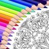 Colorfy: Livro de Colorir para Adultos