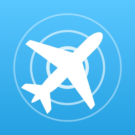 mi Flug Tracker und Radar Pro