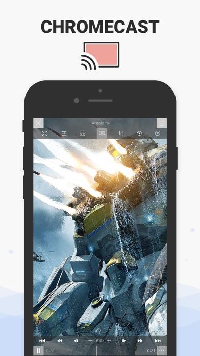 PlayerXtreme Media Pl... screenshot1