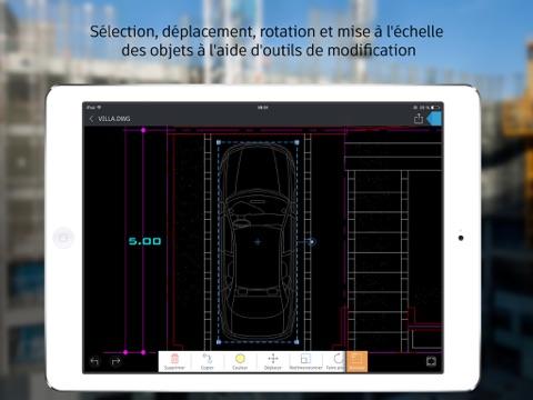 AutoCAD screenshot 3