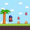 Super Islander : Run to survival on the island