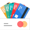 Wallet Pro - Credit Cards Wallet with PayPal Scan