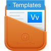 Meh Templates for MS Word S