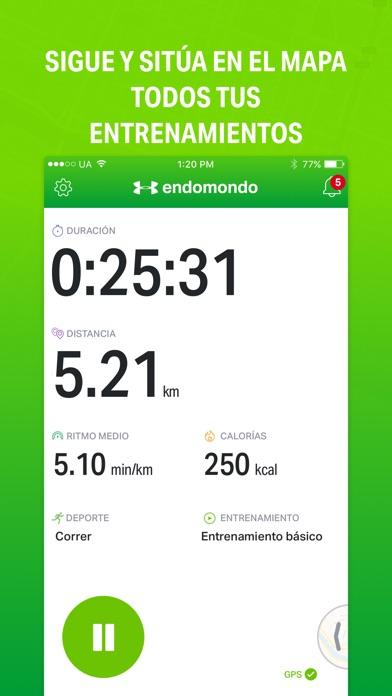 download Endomondo Sports Tracker apps 4