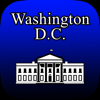 Maughold, LLC - Washington DC Stickers  artwork