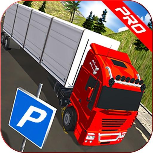 Airport Truck Parking 2017