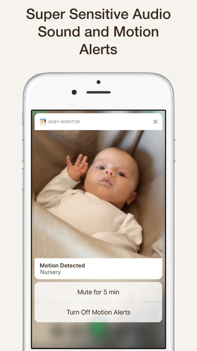 download Cloud Baby Monitor apps 4