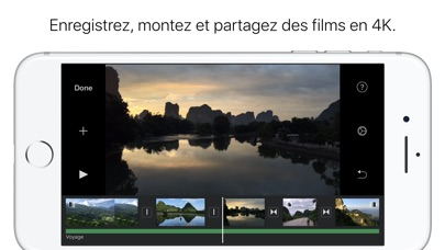 download iMovie apps 2