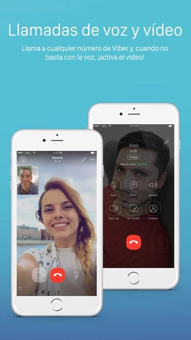 download Viber Messenger apps 1