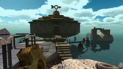 realMyst screenshot 4