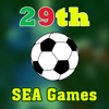 Live Scores for SEA Games 29th