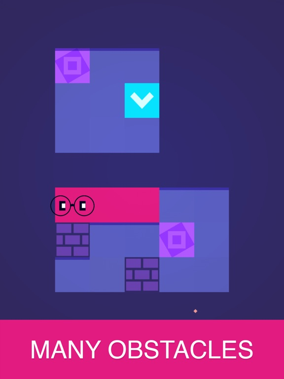 Screenshot 4 Maze Dash!