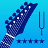 Accordeur Guitare Électrique L