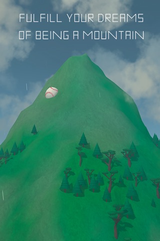 Mountain screenshot 1