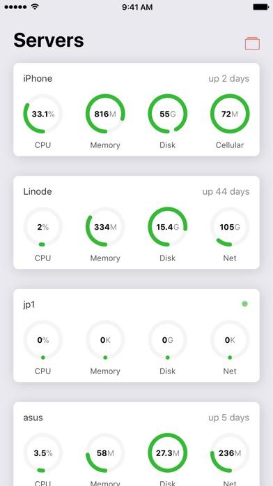 Hyper Ping Screenshots