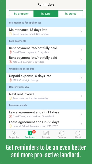 Invoice Templates Excel Landlordy  Property Management For Diy Landlord On The App Store Staples Return Policy No Receipt Excel with Invoice And Estimate Iphone Screenshot  Sample Rental Receipt Pdf