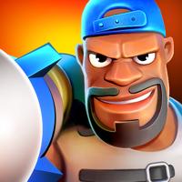 Hothead Games Inc. - Mighty Battles artwork