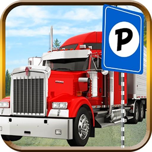 Legend Trailer Truck Parking