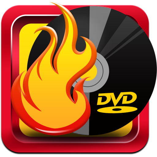 4Video DVD Creator   (Burner)