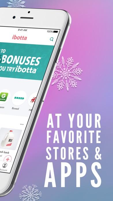 download Ibotta: Cash Back Rewards App apps 3