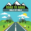 Road to Hana Mile by Mile Icon