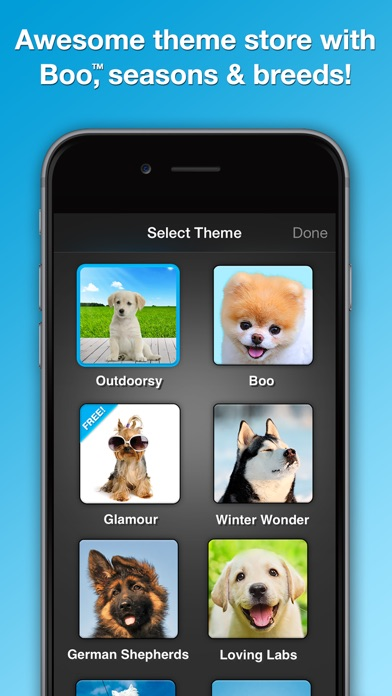 download Perrito y Clima: Weather Puppy apps 4