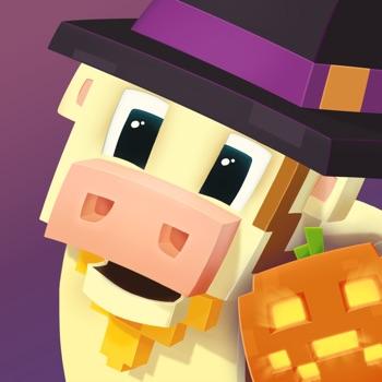 Blocky Farm app for iphone