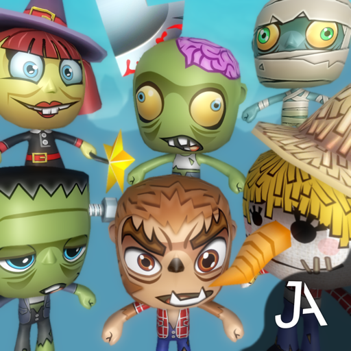 Little Monster Games For Mac