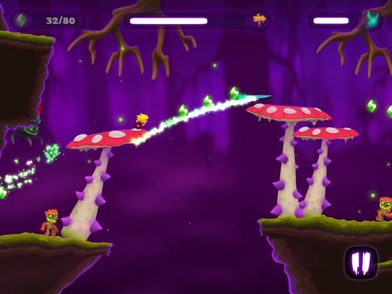 Screenshot 2 Nory`s Escape