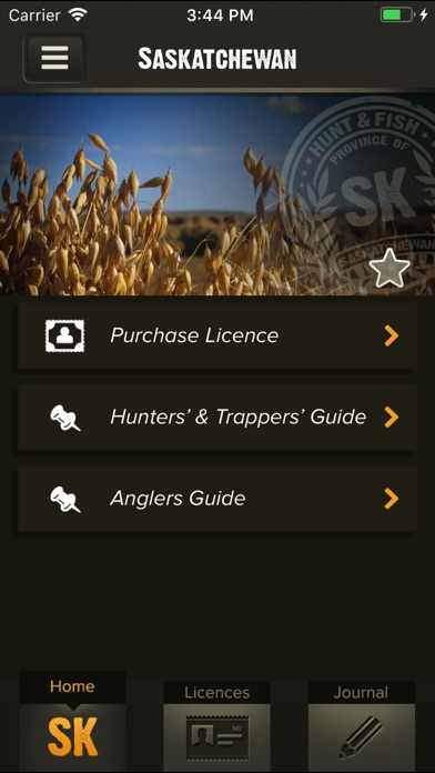 Active hunt fish app download android apk for Lost texas fishing license