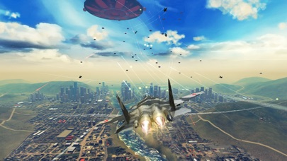 Screenshot Sky Gamblers Air Supremacy