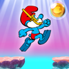 Ubisoft - Smurfs Epic Run - Fun Platform Adventure  artwork