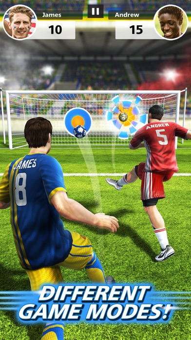 download Football Strike appstore review