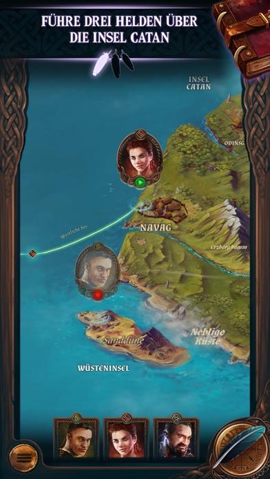 Screenshot 4 Catan Stories