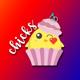 Cupchicks