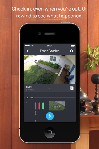 Nest - Your home in your hand screenshot 3