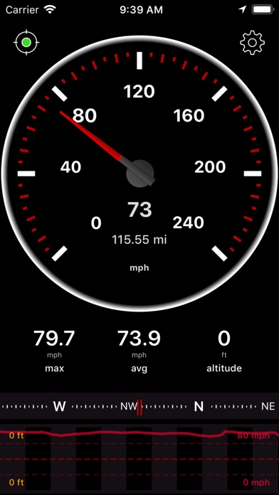 download Speedometer Speed Box App apps 0