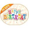 Happy Birthday iSticker Wiki