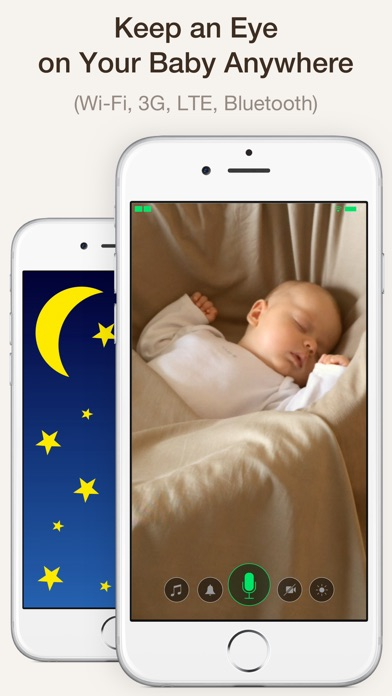 download Cloud Baby Monitor apps 0