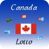 Canada Lotto Max, Lotto 6/49