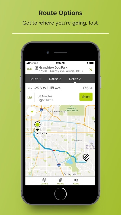 download MapQuest: Navigation & Maps apps 1