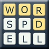 Word Connect Crumble - Search Words Puzzle 2017 free words
