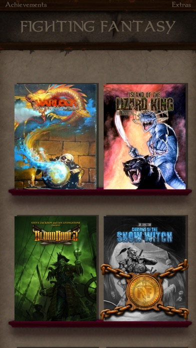 Fighting Fantasy Classics: The Forest of Doom 2018 pc game Img-3