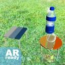 AR Bottle Flip!