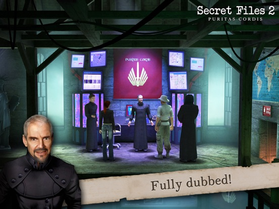 Secret Files 2: Puritas Cordis Screenshots