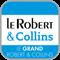 Collins-Robert Comprehensive Dictionary 2017