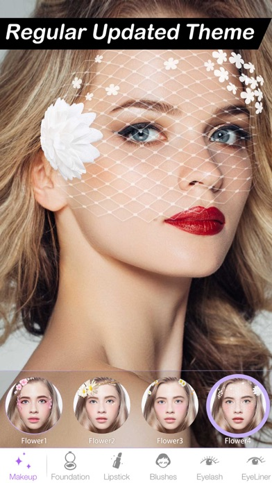 download iMakeup-Makeup Photo Editor apps 3