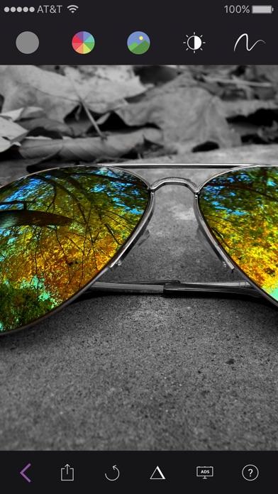 Screenshot of Color FX - Effetti di colore4