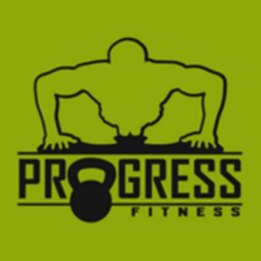 Progress Fitness KC