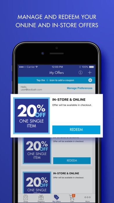 Bed Bath And Beyond App For Android Phone